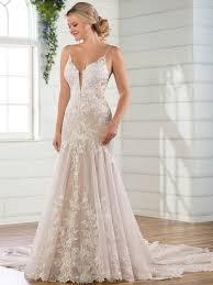 Essense Designs Australia Essense Of Australia Bridal Gown D2770 Dimitra Designs