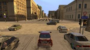 city car driving image 1 thumbnail