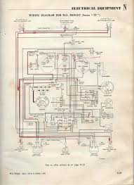 archtop wiring diagram wirdig wiring diagram furthermore mg td kit car moreover mg td wiring diagram