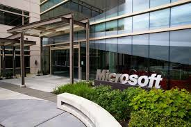 photo microsoft office redmond washington. An Image Of The Microsoft Campus In Redmond, Washington. Photo Office Redmond Washington KBZK.com