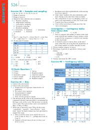 Survey Test Book Answers Year 12 Maths A Textbook Answers