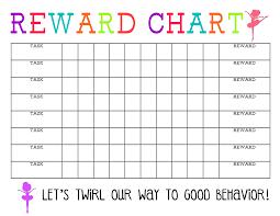 Reward Chart Template Editable Reward Chart Template Unique Rewards Charts