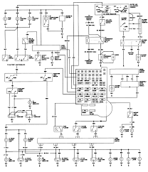 repair guides wiring diagrams autozone com beauteous s10 harness diagram