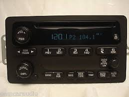 chevrolet suburban dvd player chevrolet cars new used chevy avalanche suburban tahoe radio cd player 03 04 05 06 07