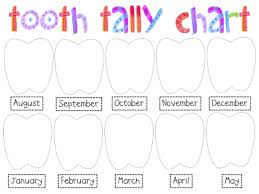 This Would Be A Simple Way To Keep Track Of Lost Teeth In