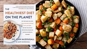 the healthiest t on the planet by dr john mcdougall book review