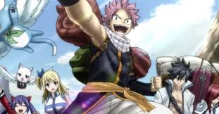 In other words, if there is an anime. Fairy Tail Voice Actor Rallies For 100 Years Quest Sequel