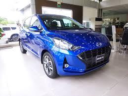 Hyundai I10 Hải Phòng, Giá xe ô tô Hyundai I10 tại Hải Phòng