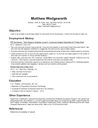 Eagle Scout Resume. Sincerely, Matthew Morgan Wedgeworth; 2.