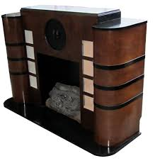 majestic art deco furniture style for home office table added drawer and doors art deco furniture style art
