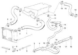 bmw ti hi a plastic connector to hose clamp ok thanks xxxxx xxxxx has the m42 engine here is a hose parts diagram is it one of these