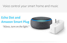 How Can Alexa Control My Lights Smart Home Devices Systems Amazon Com