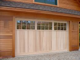 overhead garage doors for reliable performance