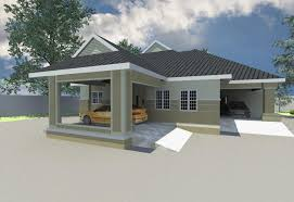 bungalow designs in nigeria inspirational 6 bedroom bungalow house plans in nigeria