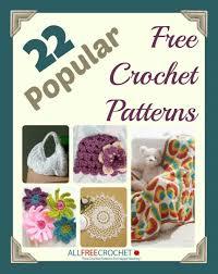 All Free Crochet Patterns New Free Crochet Pattern Book 48 Free Patterns
