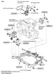 similiar 1999 lexus rx300 engine compartment diagram keywords 1999 lexus rx300 engine diagram also 2000 lexus es300 engine diagram