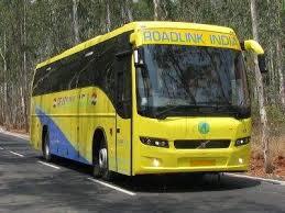 vrl travels anandrao circle bus