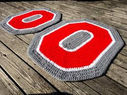ohio state buckeyes home decor home decor