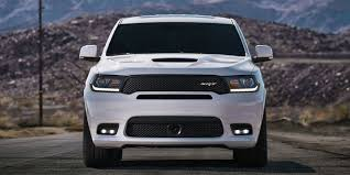 2018 dodge suv. delighful dodge the 475horsepower 2018 dodge durango srt is a charger scat pack with seven  seats dodge suv