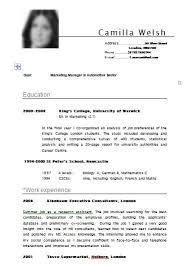 Resume Vs Cover Letter Resume Cv Cover Letter. Resume Sample Cv