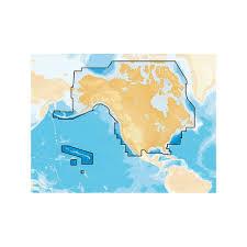 Navionics Us Canada Marine And Lake Charts On Compact Flash