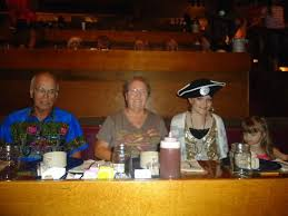 Seating Area Picture Of Pirates Voyage Myrtle Beach