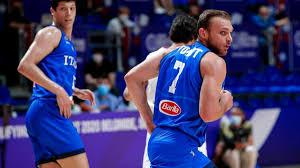 Basket Archivi - Comunicazione D Italia