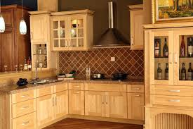 maple wood cabinets. Beautiful Cabinets Natural Wood Maple Kitchen Cabinets To Wood N