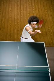Extreme Ping Pong Basic Physics And Mathematics Of Table Tennis