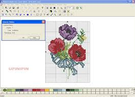Free Cross Stitch Pattern Maker Custom Cross Stitch Maker Free Cross Stitch Patterns