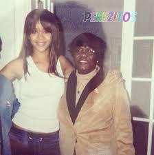 Rihanna Remembers Her Grandma Dolly On The Anniversary Of Her ... via Relatably.com