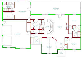 rear entry floor plans wonderful craftsman house plans with side entry garage ideas rear side entry