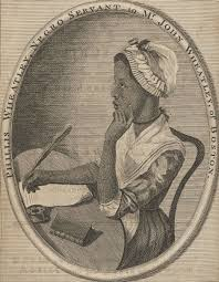 analysis of poem on being brought from africa to america by  phillis wheatley