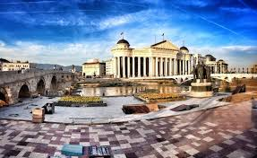 The history of north macedonia encompasses the history of the territory of the modern state of north macedonia. 15 Places To Visit In North Macedonia That Are Not Skopje Or Ohrid The Blonde Gypsy