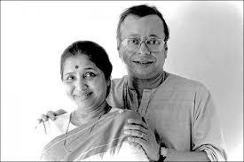 Asha Bhosle Marriage: The Evergreen Singer With Evergreen Fortitude
