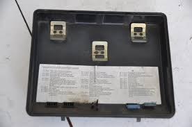e34 fuse diagram e34 image wiring diagram for bmw 61131374029 fuse box cover e34 e32 all models on e34 fuse diagram