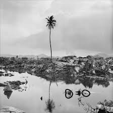 Tsunami strikes ao nang, thailand. Indian Ocean Tsunami 70 Years Indonesia Australia