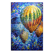 V-inspire Art, 24x36 inch <b>100</b>% <b>Hand-Painted Oil Paintings</b>