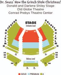 Old Globe Seating Chart 90 Best Theater Project Images Distortion Photography