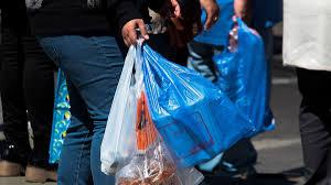 Resultado de imagen para chile prohibe bolsas plasticas