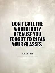 Glasses Quotes Unique 48 Quotes About Glasses To Remind You Of Their Importance EnkiQuotes