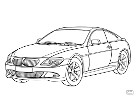2010 bmw z4 gt3 coloring pages free coloring for kids 2018