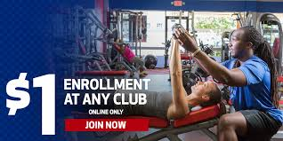 1 enrollment at any club only