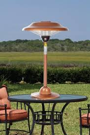 telescoping offset pole mounted infrared firesense table top heater incredible patio table top heaters maribo intelligentsolutions co firesense table