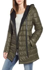 sam edelman asymmetrical quilted jacket