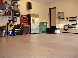 garage interior. Interior Painting Garage