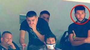 Citaron a indagatoria a Riquelme por la presencia de su hijo en un palco de  La Bombonera | Pilar a Diario