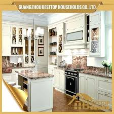 knockdown kitchen cabinets suppliers manufacturers