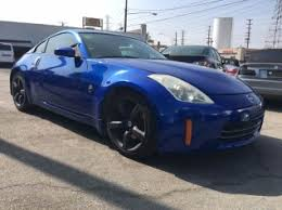nissan 350z 2015 black. used 2007 nissan 350z enthusiast for sale in bellflower ca 350z 2015 black u