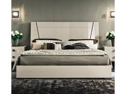 low profile bed. Contemporary Low Alf Italia Mont BlancKing Low Profile Bed With M